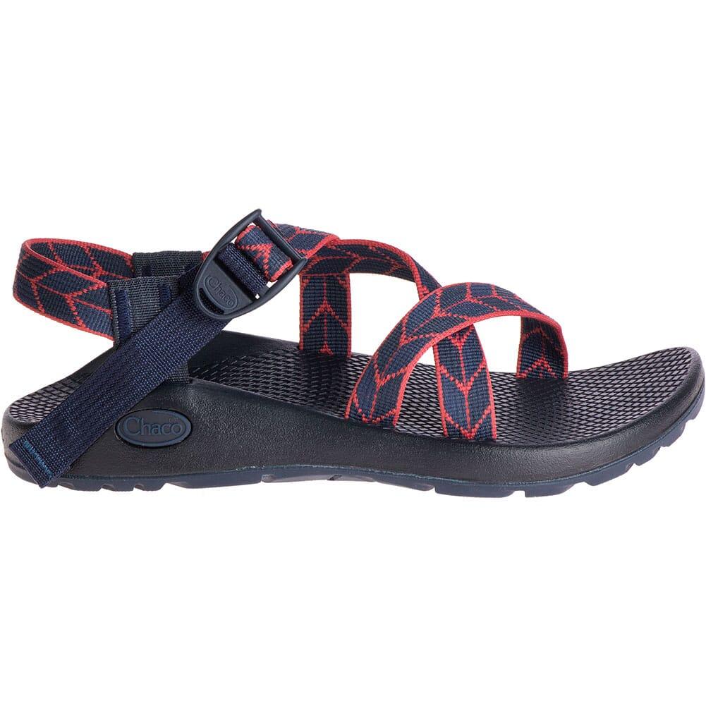 Chaco Women's Z/1 Wide Classic Sandals - Verdure Eclipse
