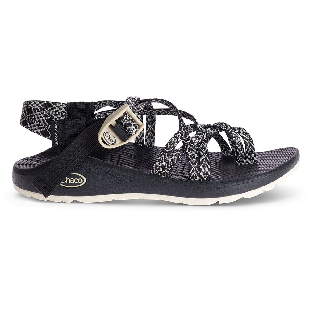 Chaco Women's Z/Cloud X2 Sandals - Webb Angora