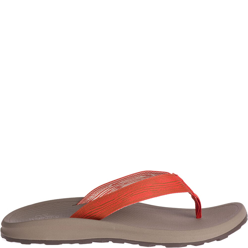 Chaco Men's Playa Pro Web Sandals - Reverb Grenadine