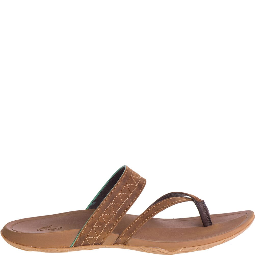 Chaco Women's Deja Sandals - Cognac