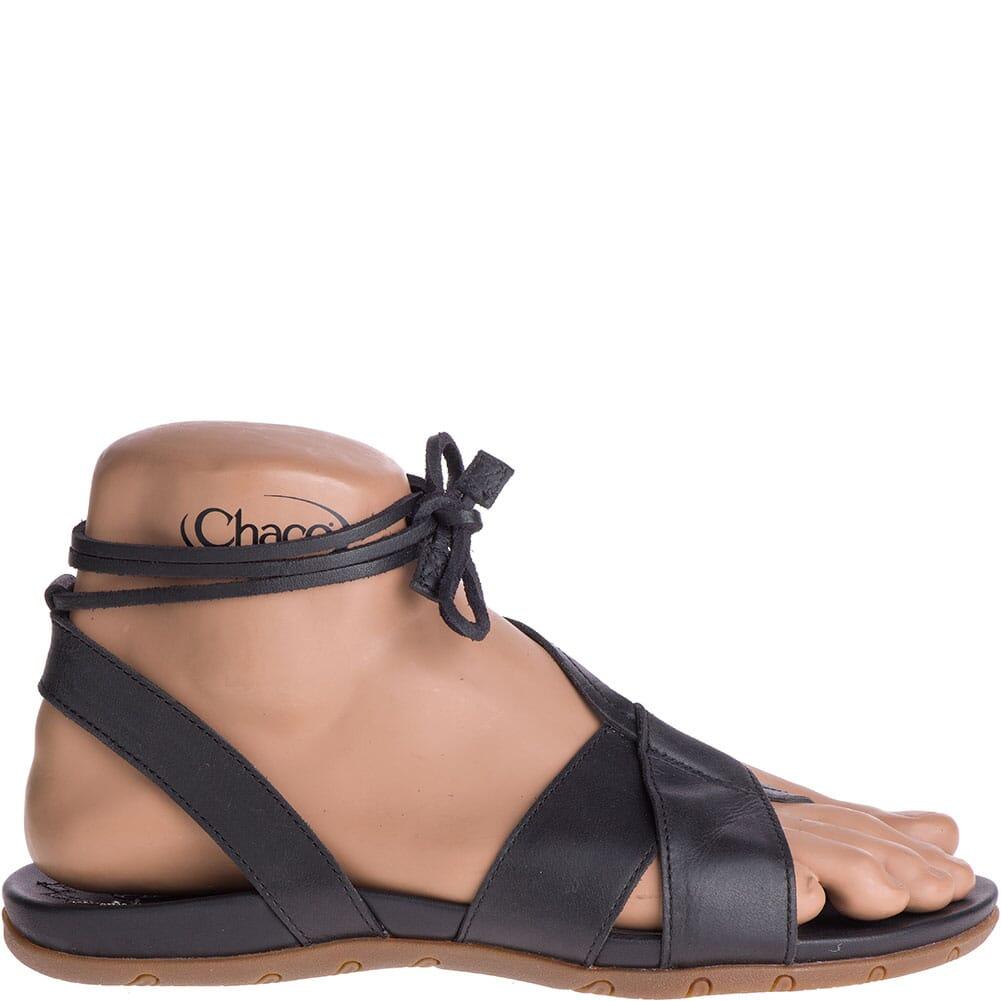 Chaco Women's Sage Sandals - Black