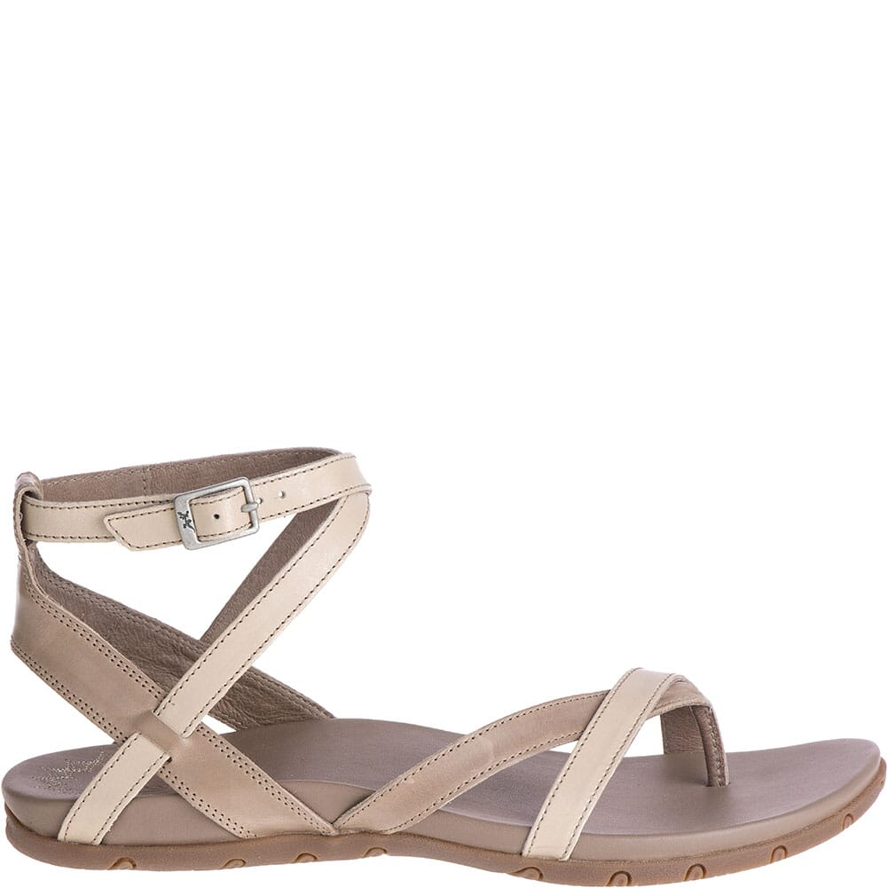 Chaco Women's Juniper Sandals - Tan
