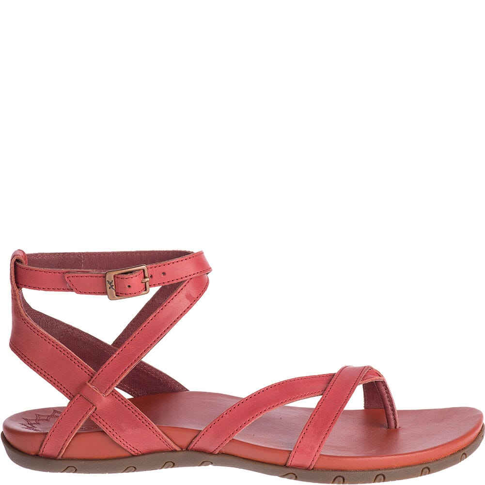 Chaco Women's Juniper Sandals - Spice