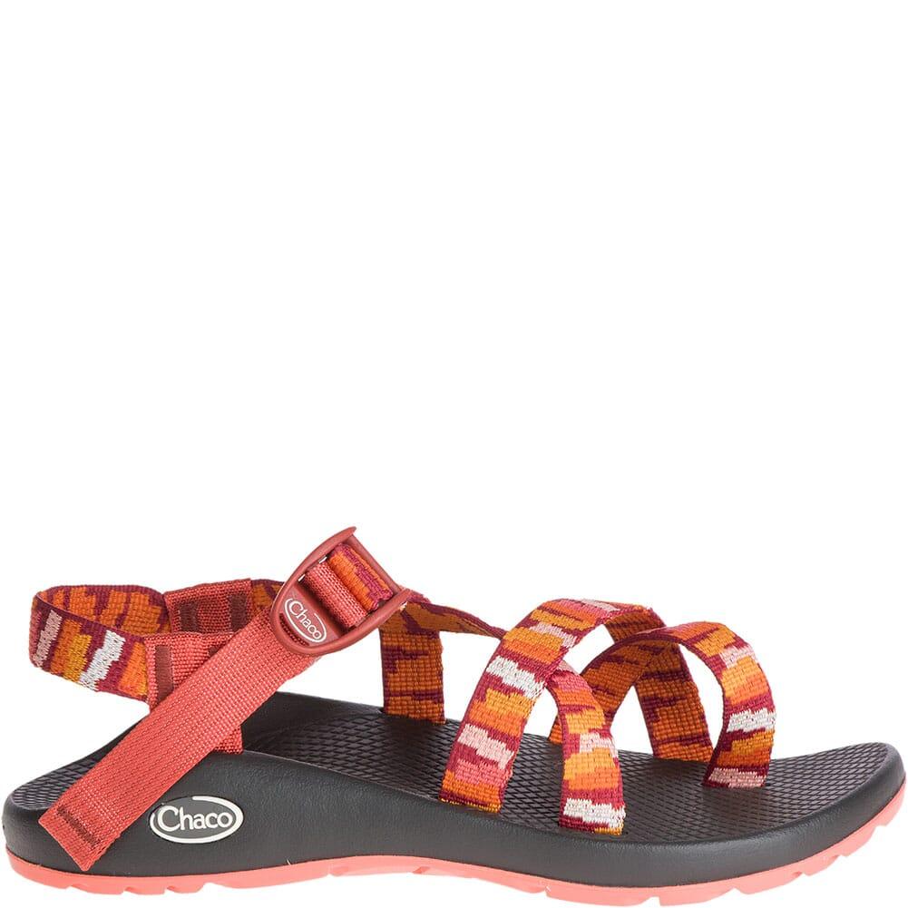 Chaco Women's Z/2 Classic Sandals - Edge Poppy