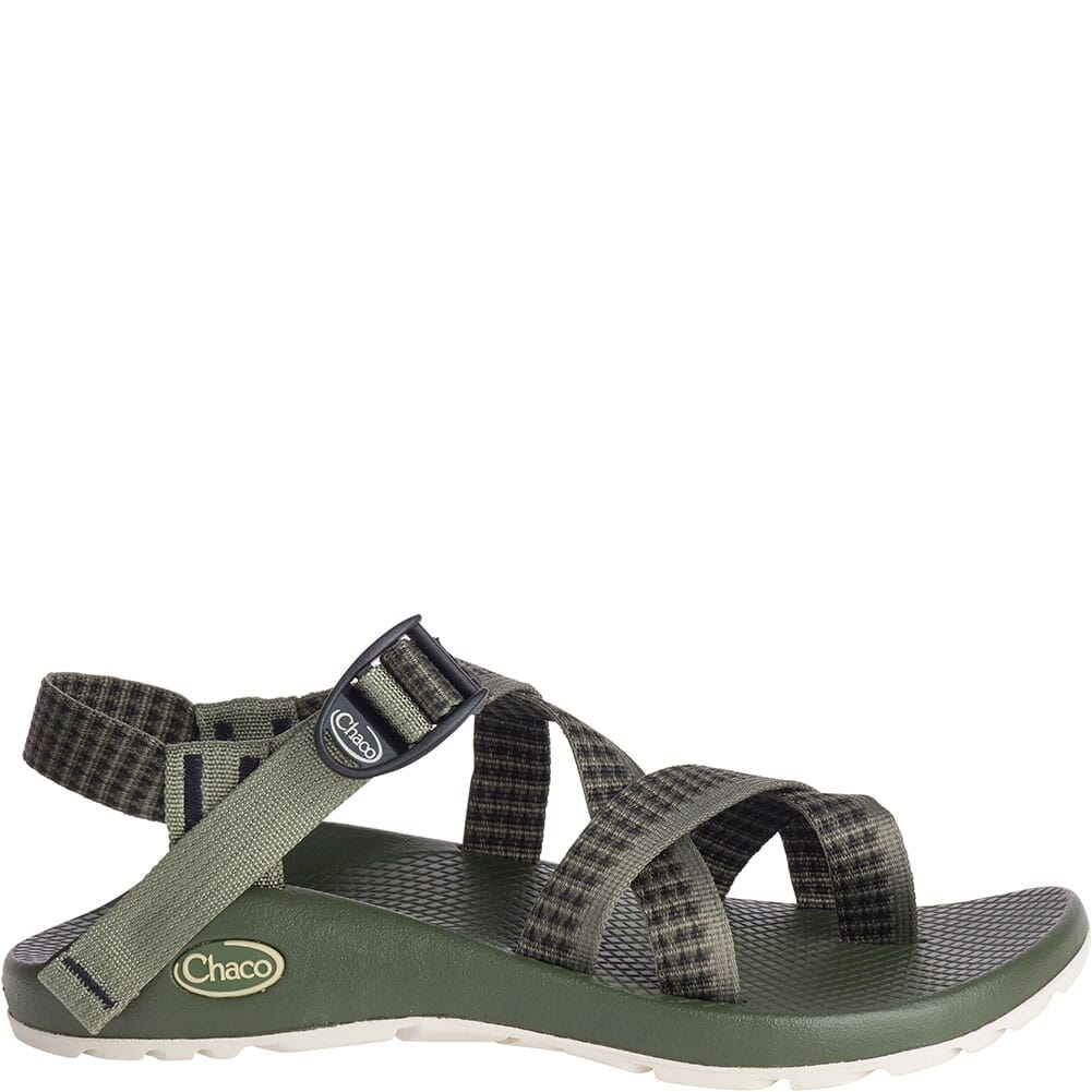 Chaco Women's Z/2 Classic Sandals - Traction Lichen