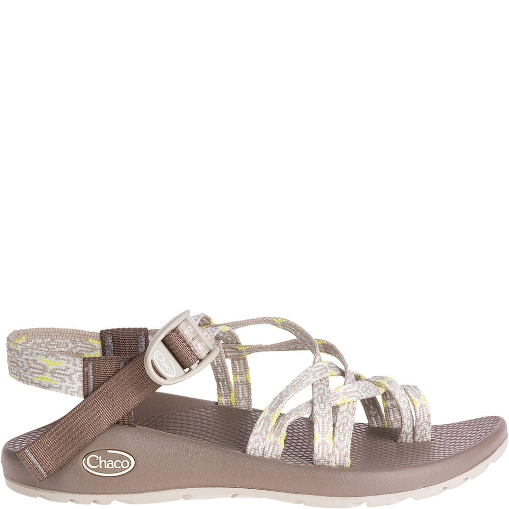 Chaco Women's ZX/2 Classic Sandals - Taste Tan