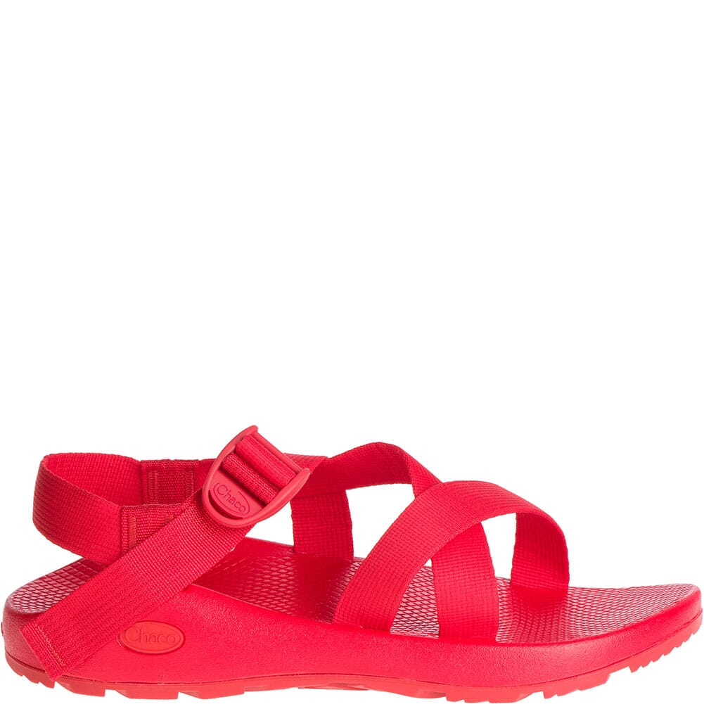 Chaco Men's Z/1 Classic Sandals - Flame Scarlet