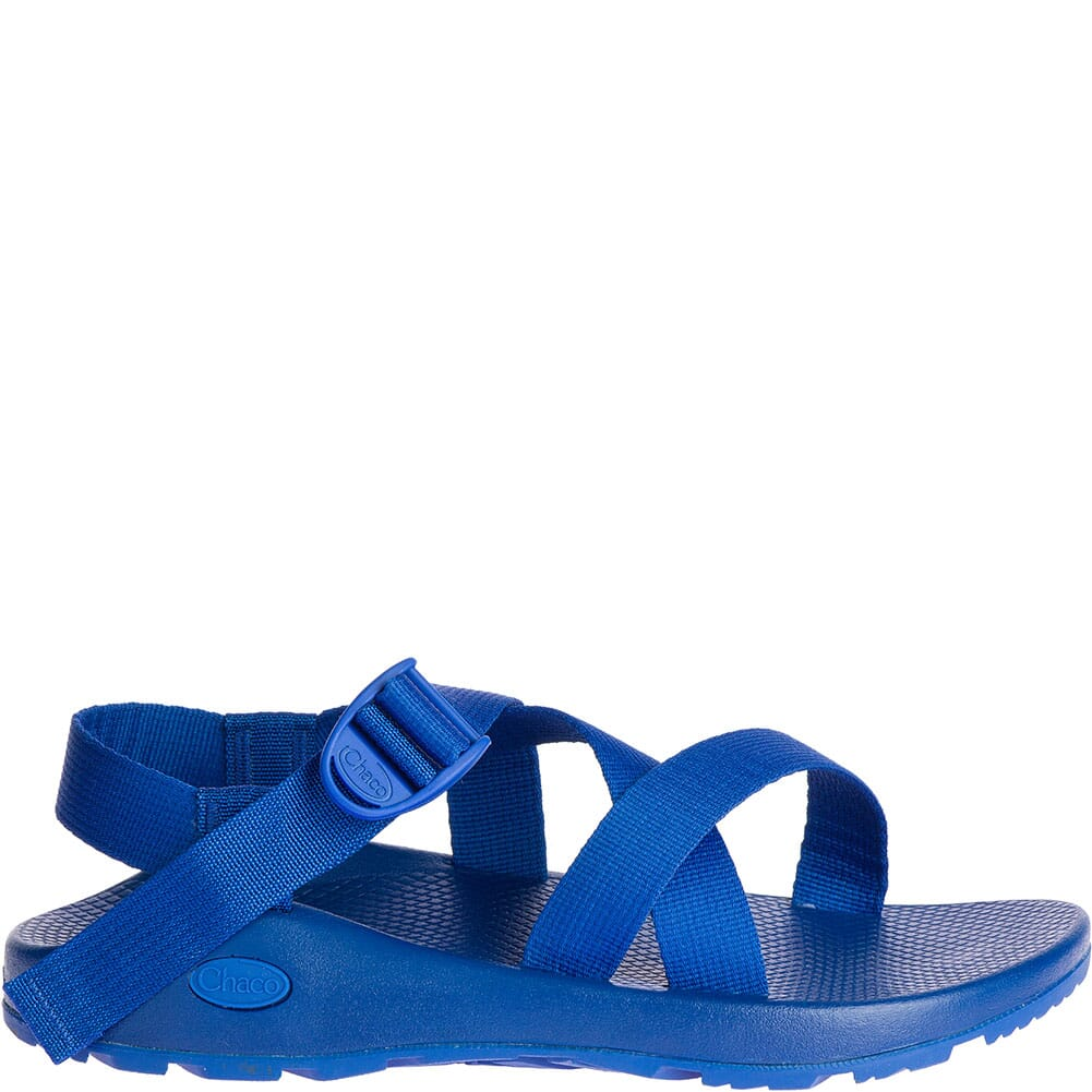 Chaco Men's Z/1 Classic Sandals - Turkish Sea