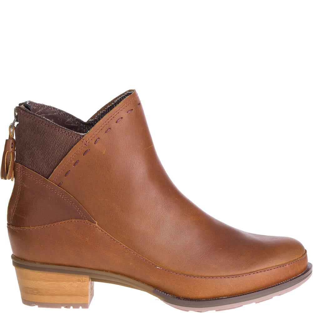 Chaco Women's Cataluna Mid Casual Boots - Ochre