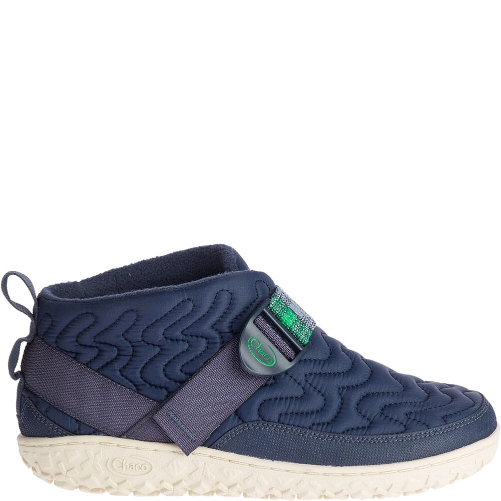 Chaco Women's Ramble Casual Boots - Denim