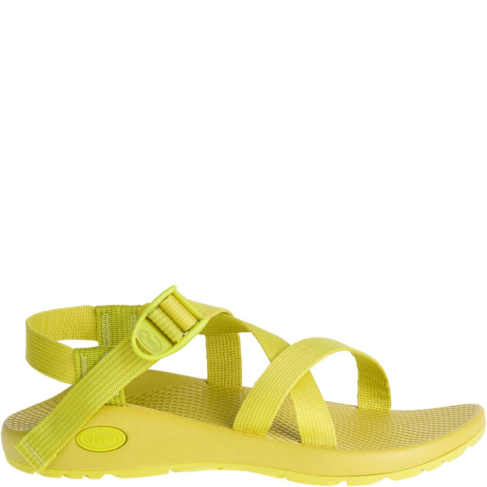 Chaco Women's Z/1 Classic Sandals - Celery