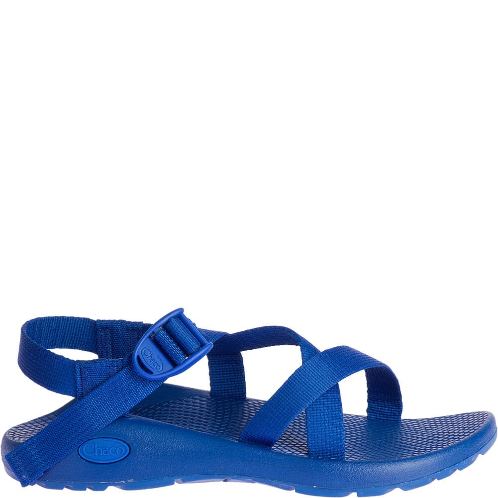 Chaco Women's Z/1 Classic Sandals - Turkish Sea
