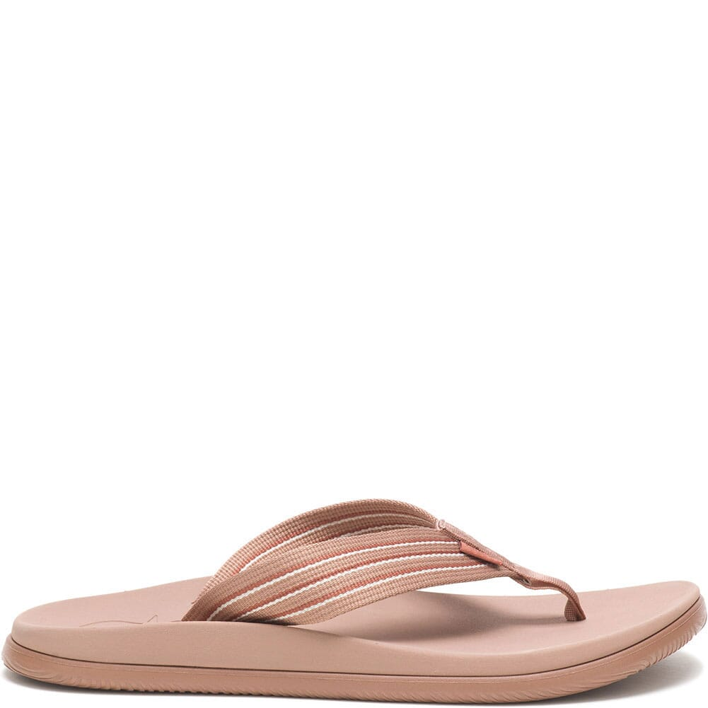 JCH108608 Chaco Women's Chillos Flip Flops - Sadie Clay