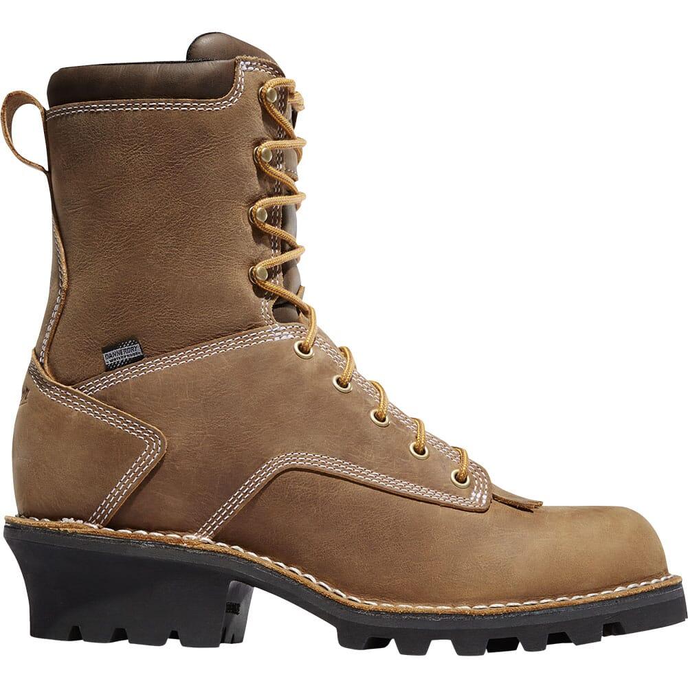 Danner Men's Traditional Work Loggers - Brown