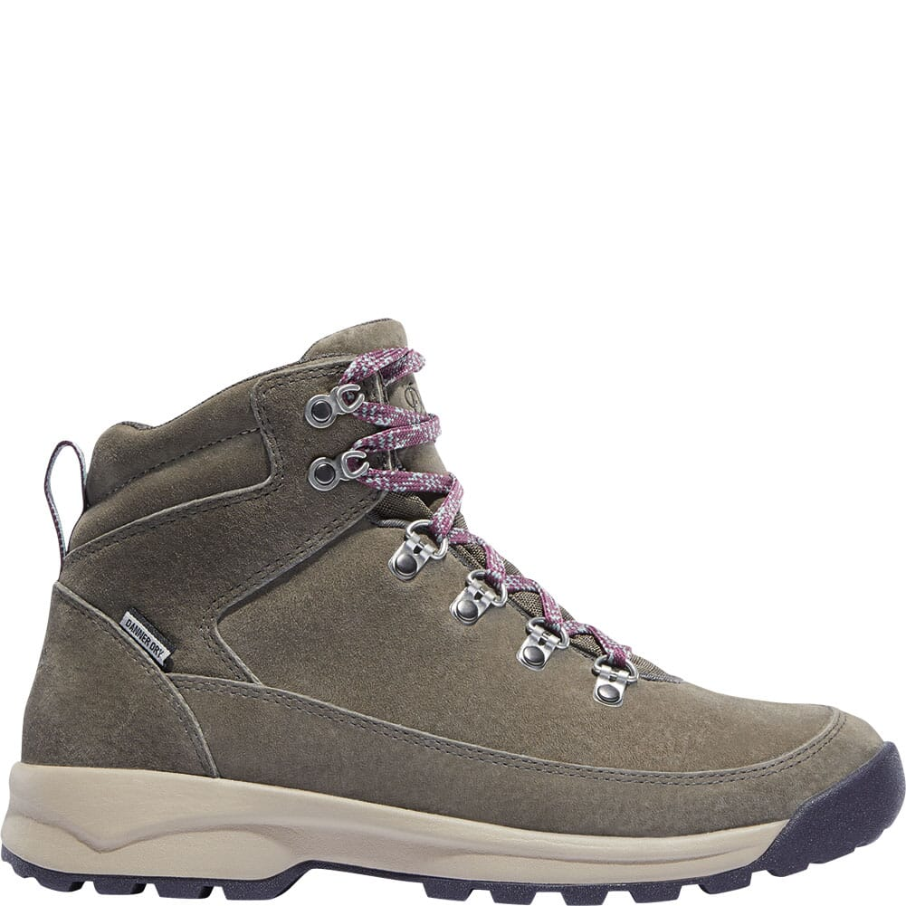 Danner Women's Adrika Hiking Boots - Ash
