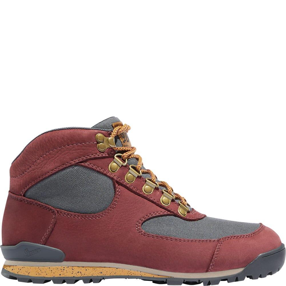 Danner Women's Jag Hiking Boots - Sangria/Storm