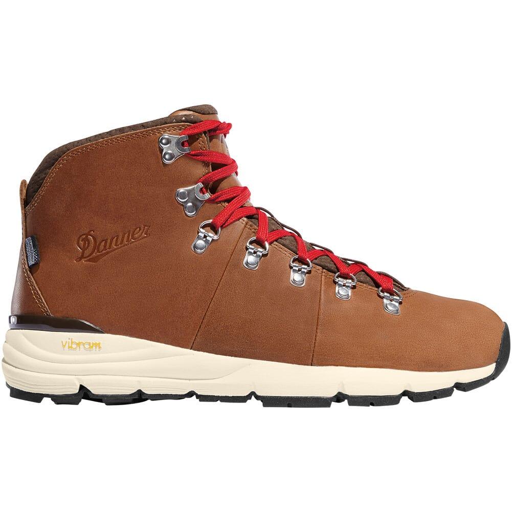 Danner Men's Mountain 600 Hiking Boots - Saddle Tan
