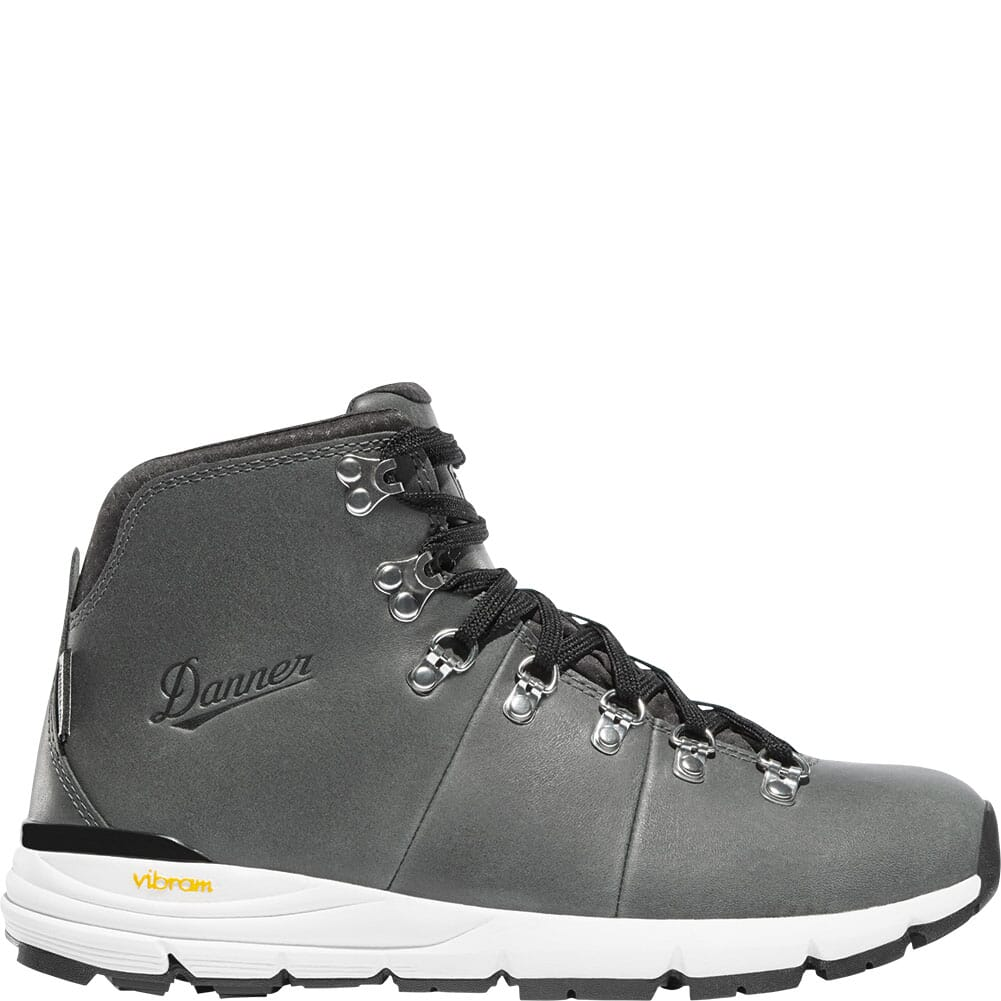Danner Women's Mountain 600 Hiking Boots - Gray