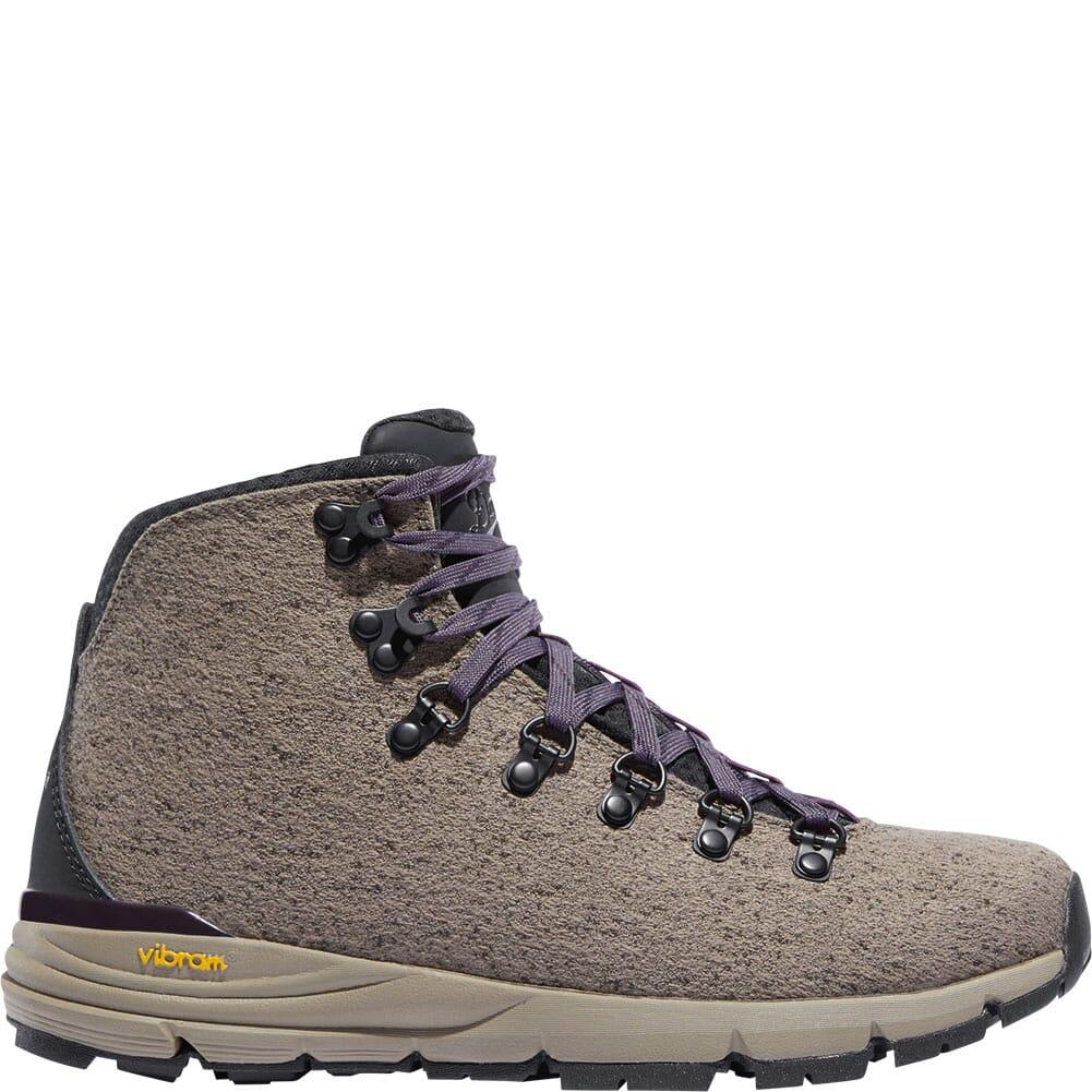 Danner Women's Mountain 600 Hiking Boots - Timberwolf