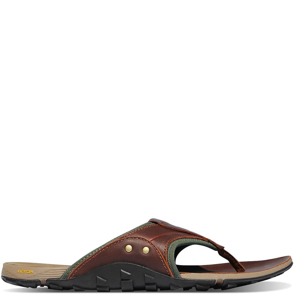 68131 Danner Men's Lost Coast Sandals - Barley