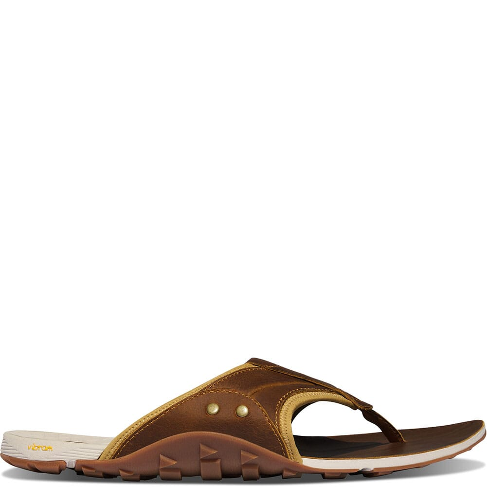 68133 Danner Men's Lost Coast Sandals - Sand Dune