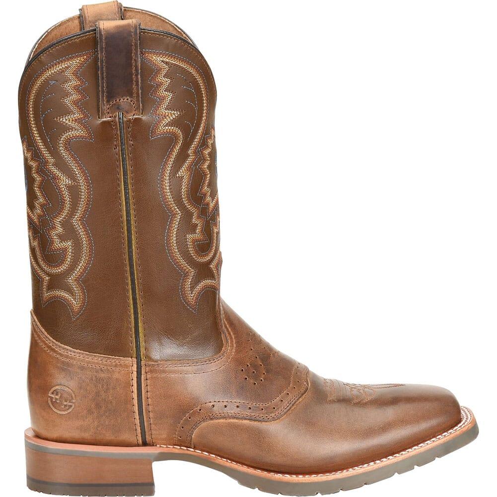 Double H Men's Noah Western Ropers - Brown