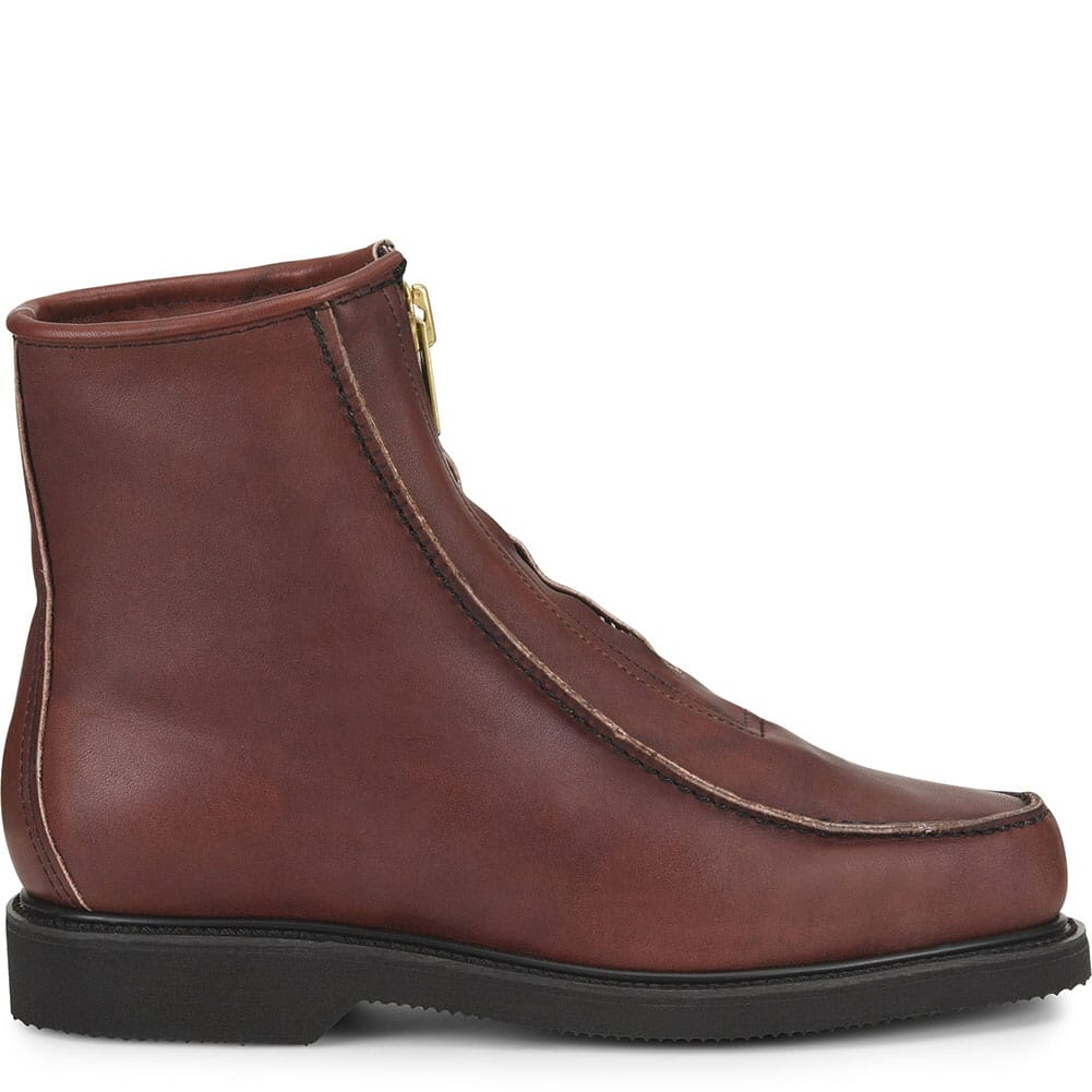 Double H Men's Stadium Casual Boots - Black Walnut