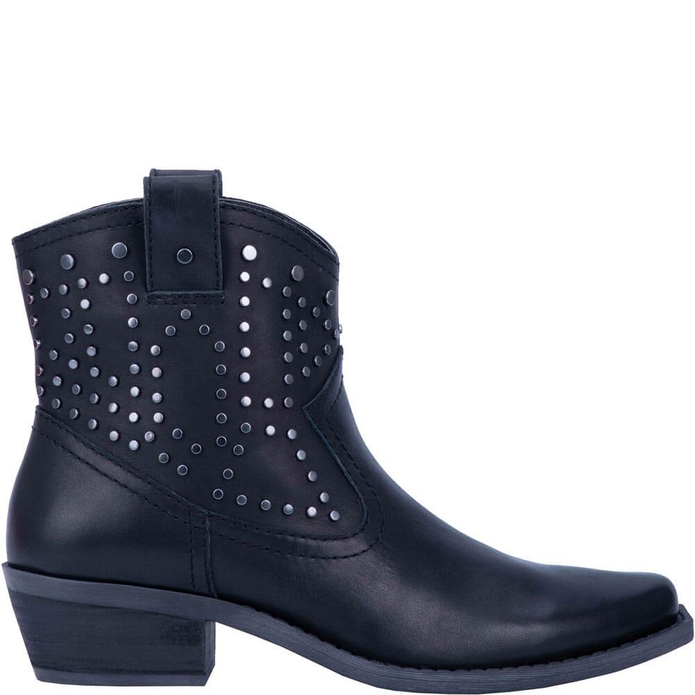 Dingo Women's Dusty Casual Boots - Black