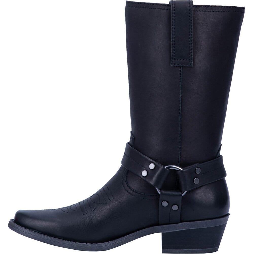 Dingo Women's Dingo Harness Western Boots - Black