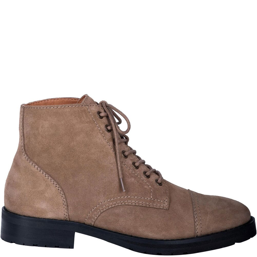Dingo Men's Hutch Casual Boots - Taupe
