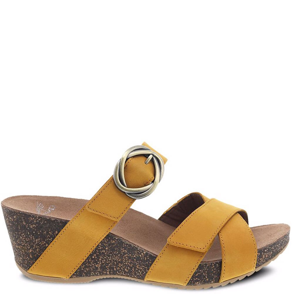 Dansko Women's Susie Sandals - Mango