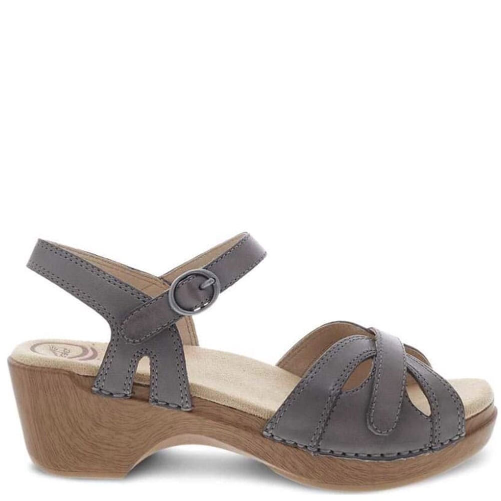Dansko Women's Season Sandals - Stone