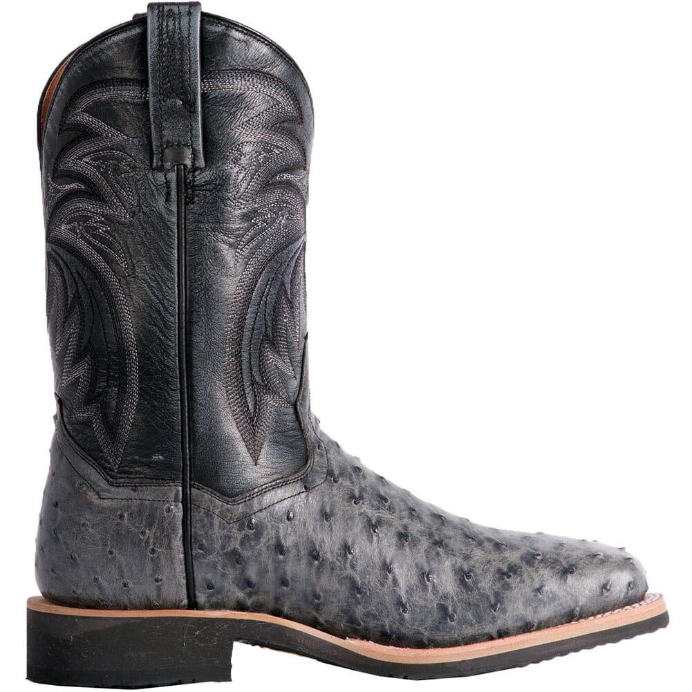 Dan Post Men's Philsgood Western Boots - Grey