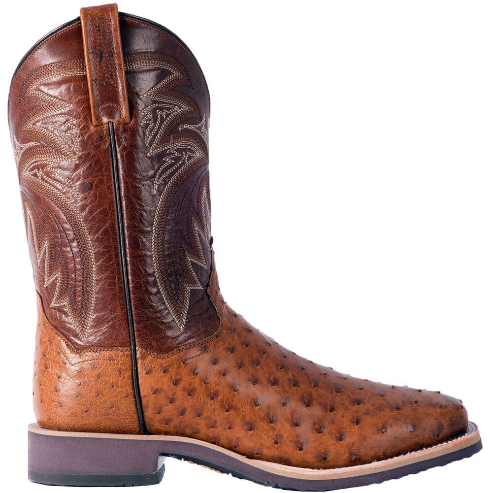 Dan Post Men's Philsgood Western Boots - Bay Apache
