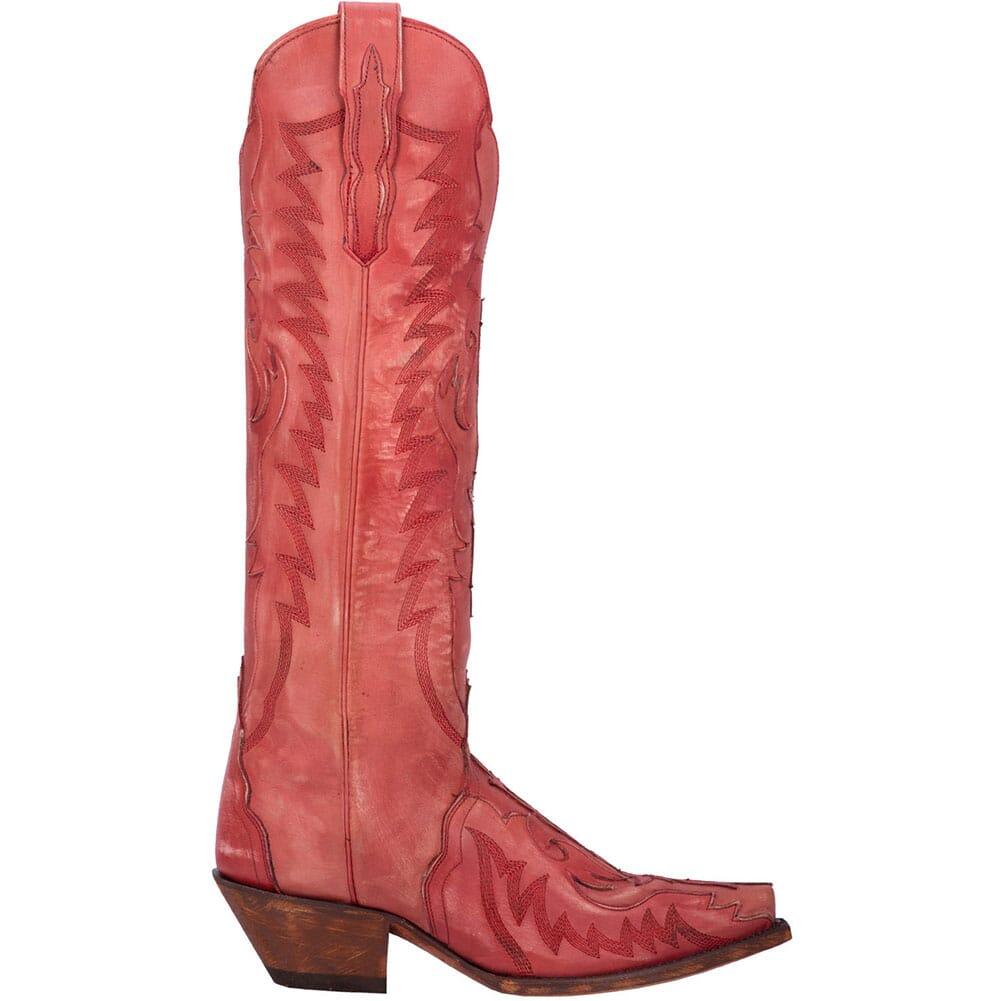 Dan Post Women's Hallie Western Boots - Red
