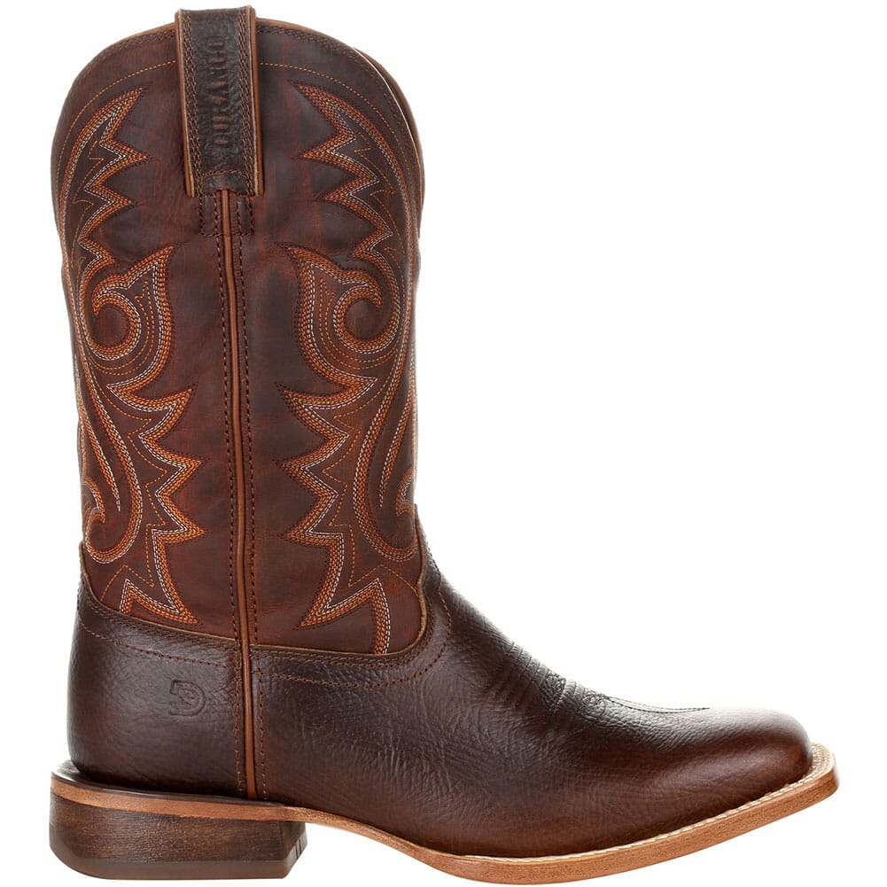 DDB0255 Durango Men's Arena Pro Western Boots - Chestnut