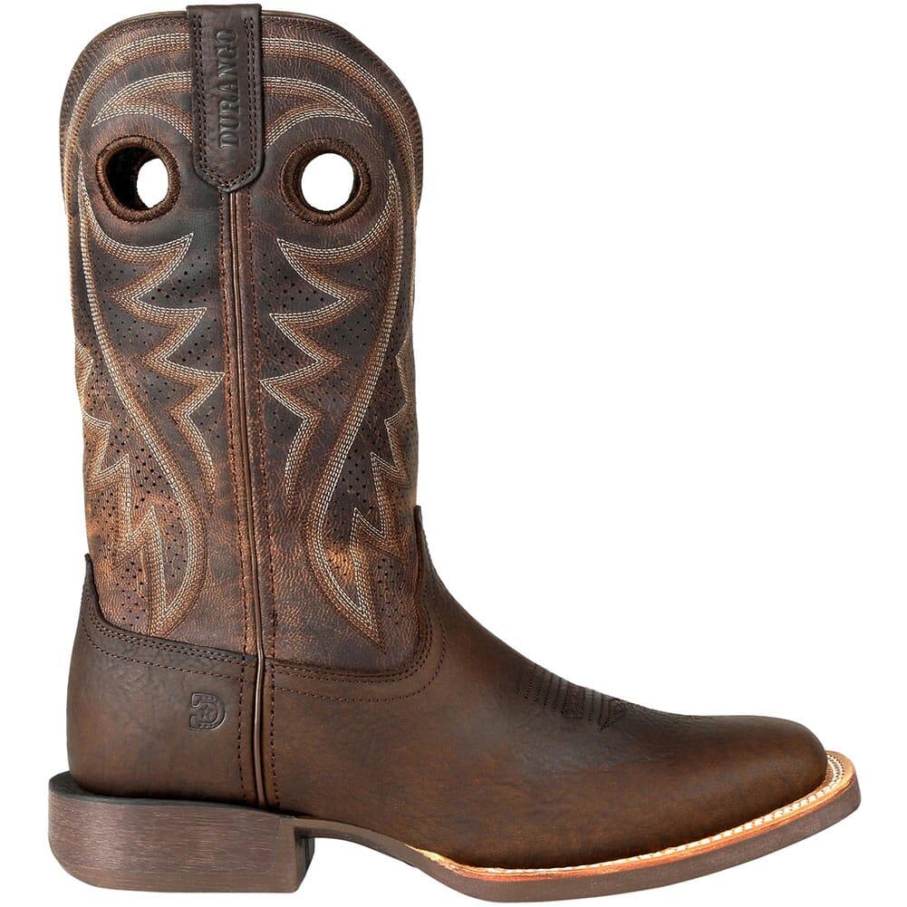 DDB0264 Durango Men's Rebel Pro Ventilated Western Boots - Bay Brown