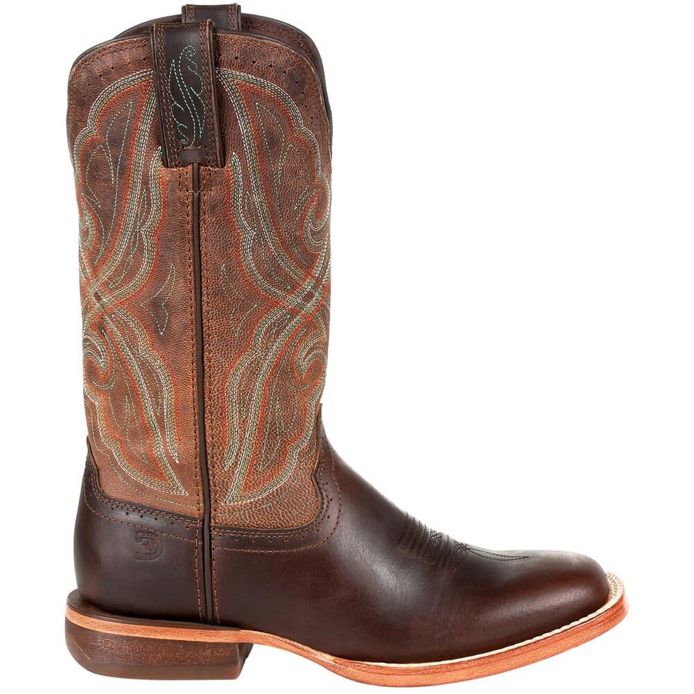 DRD0379 Durango Women's Arena Pro Western Boots - Dark Chestnut