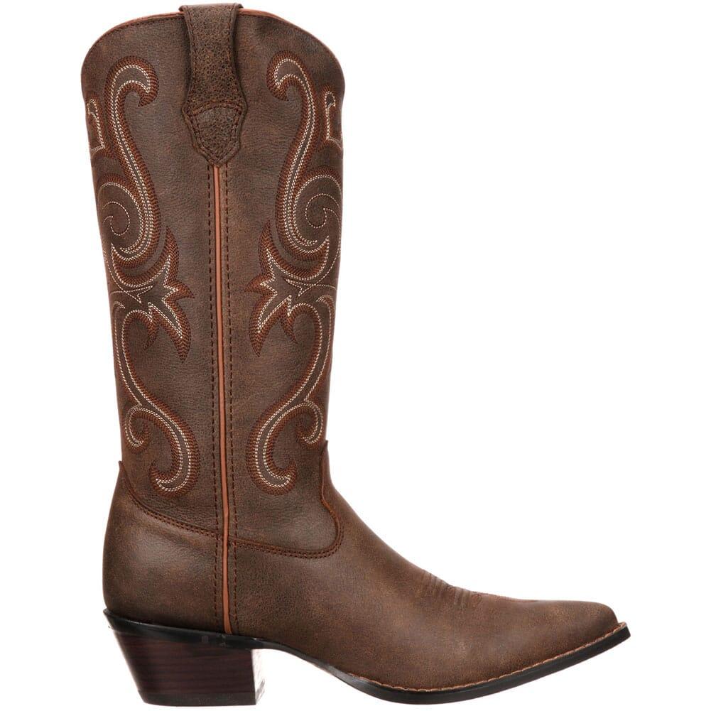 Durango Women's Crush Jealousy Western Boots - Brown