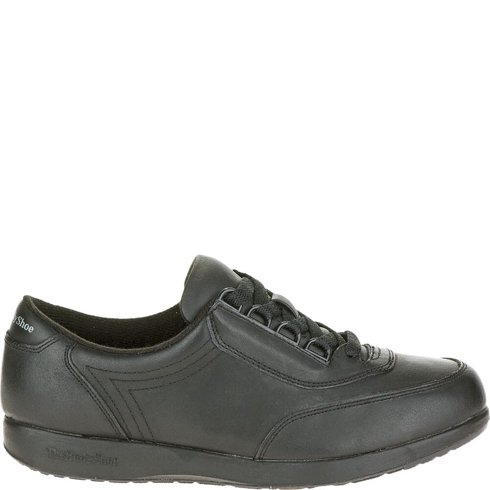 Hush Puppies Women's Classic Walker Casual Shoes - Black