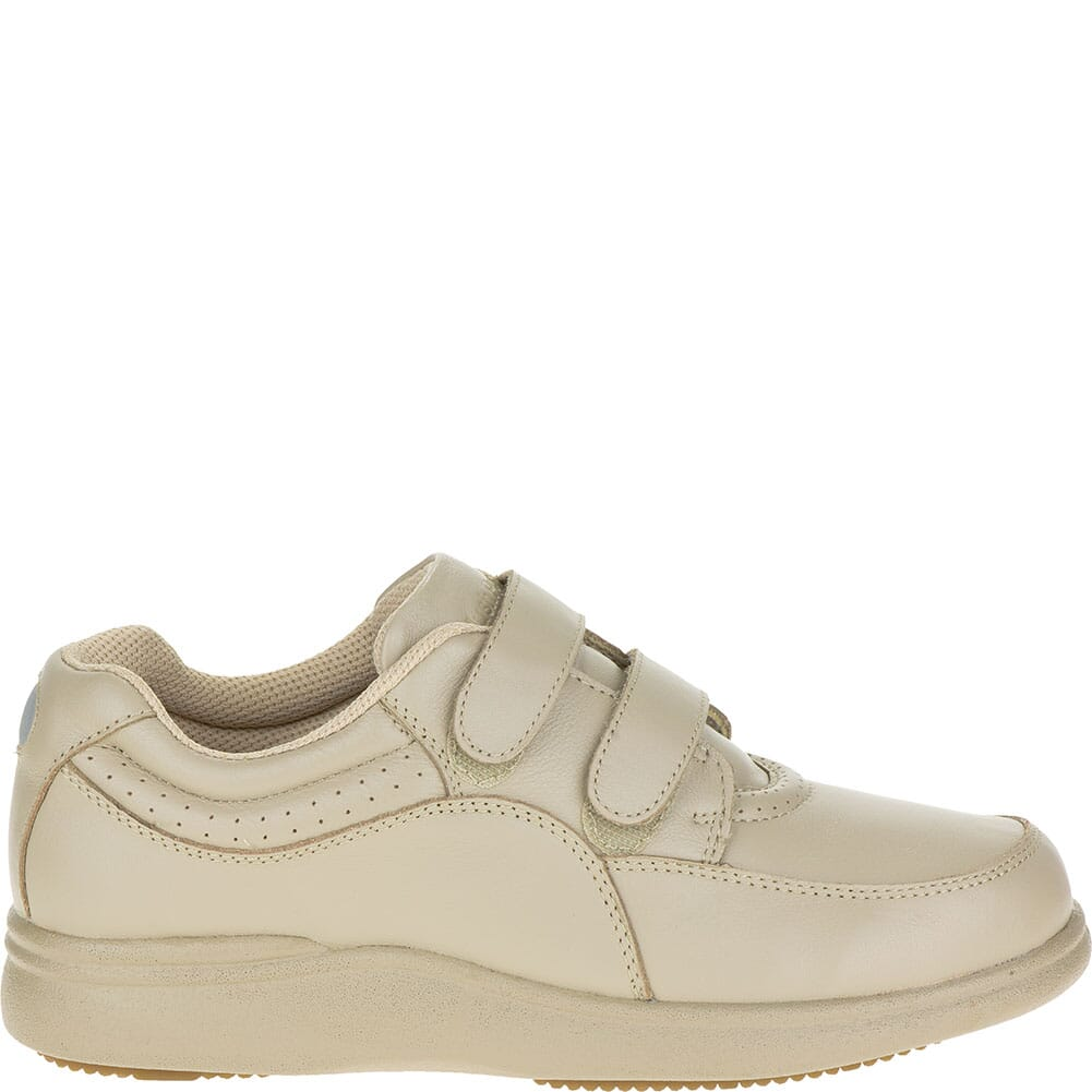 Hush Puppies Women's Power Walker II Casual Shoes - Taupe