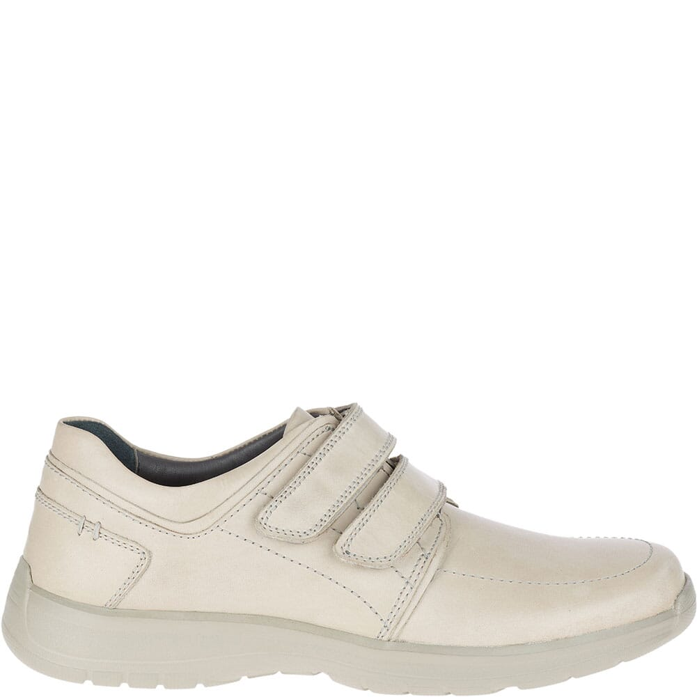 Hush Puppies Men's Luthar Henson Casual Shoes - White