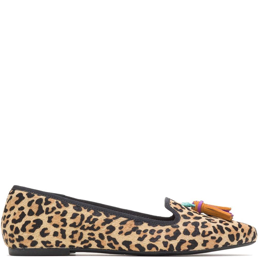 Hush Puppies Women's Sadie Tassel Casual Slip-On - Leopard