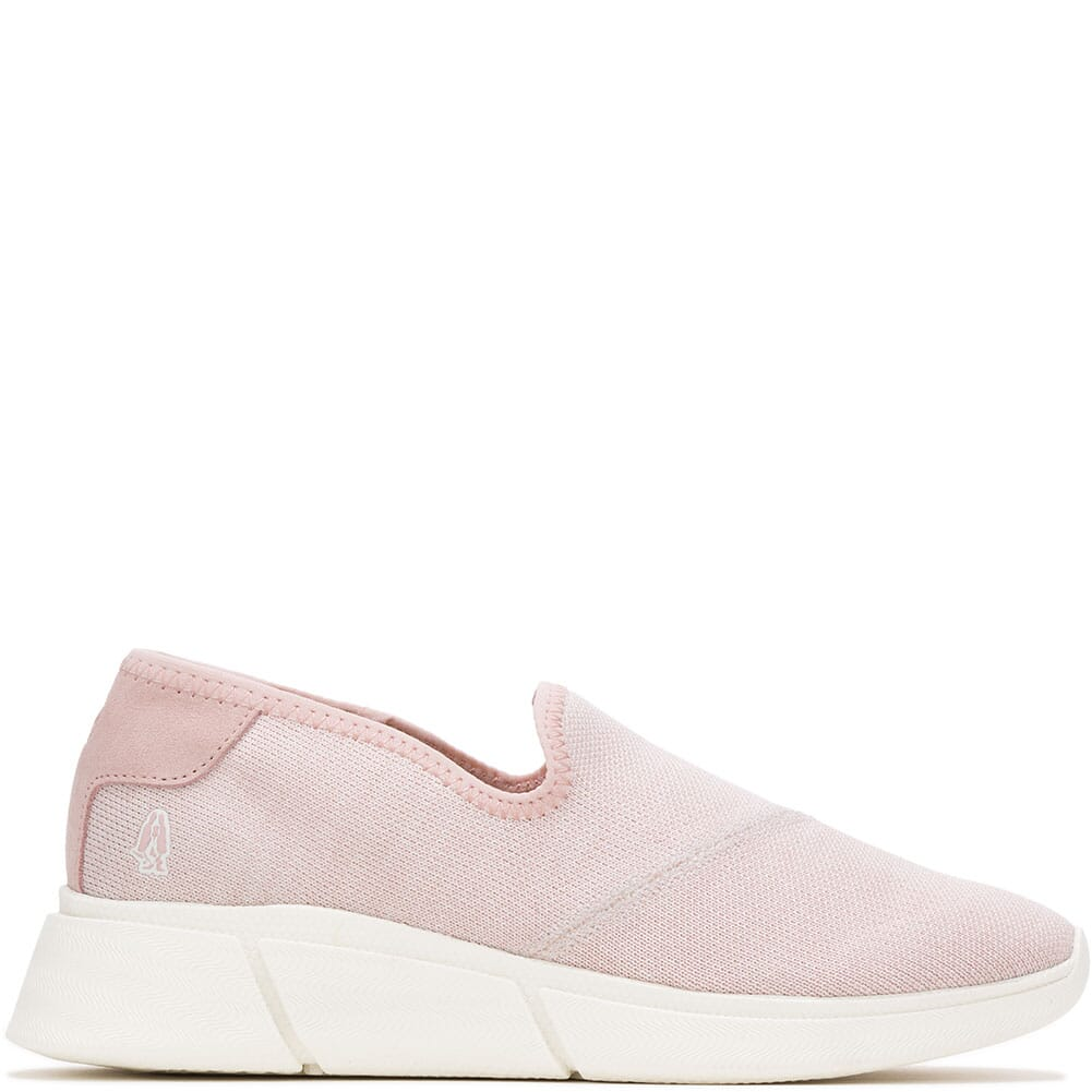 Hush Puppies Women's Makenna PT Casual Slip-On - Pale Rose Heathered