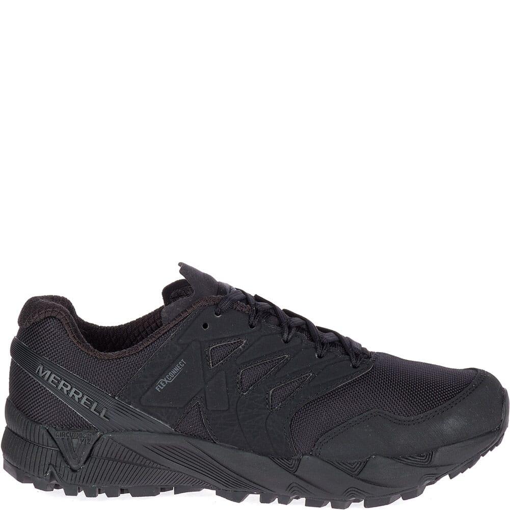 Merrell Women's Agility Peak Tactical Shoes - Black