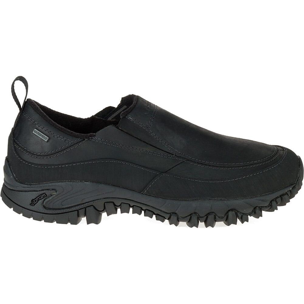 Merrell Men's Shiver Moc 2 Casual Shoes - Black