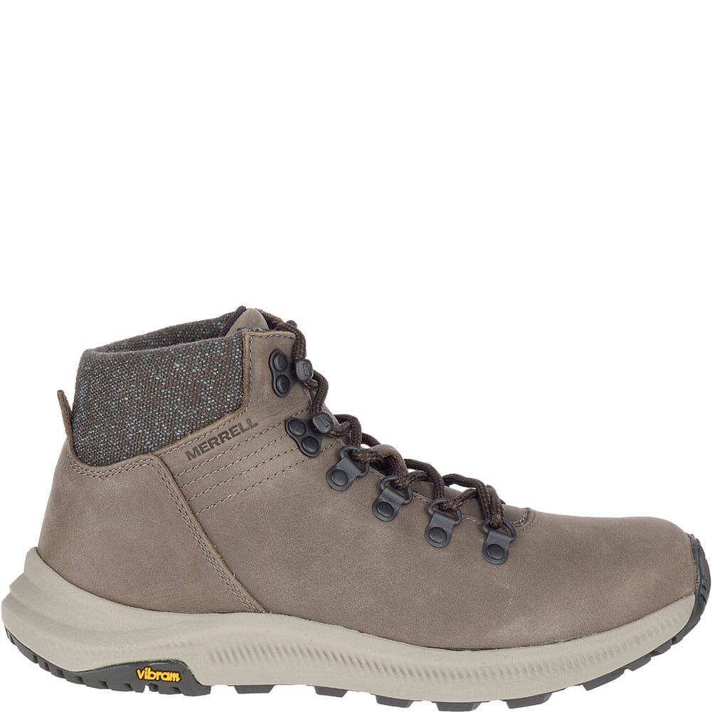 Merrell Women's Ontario Mid Hiking Boots - Boulder