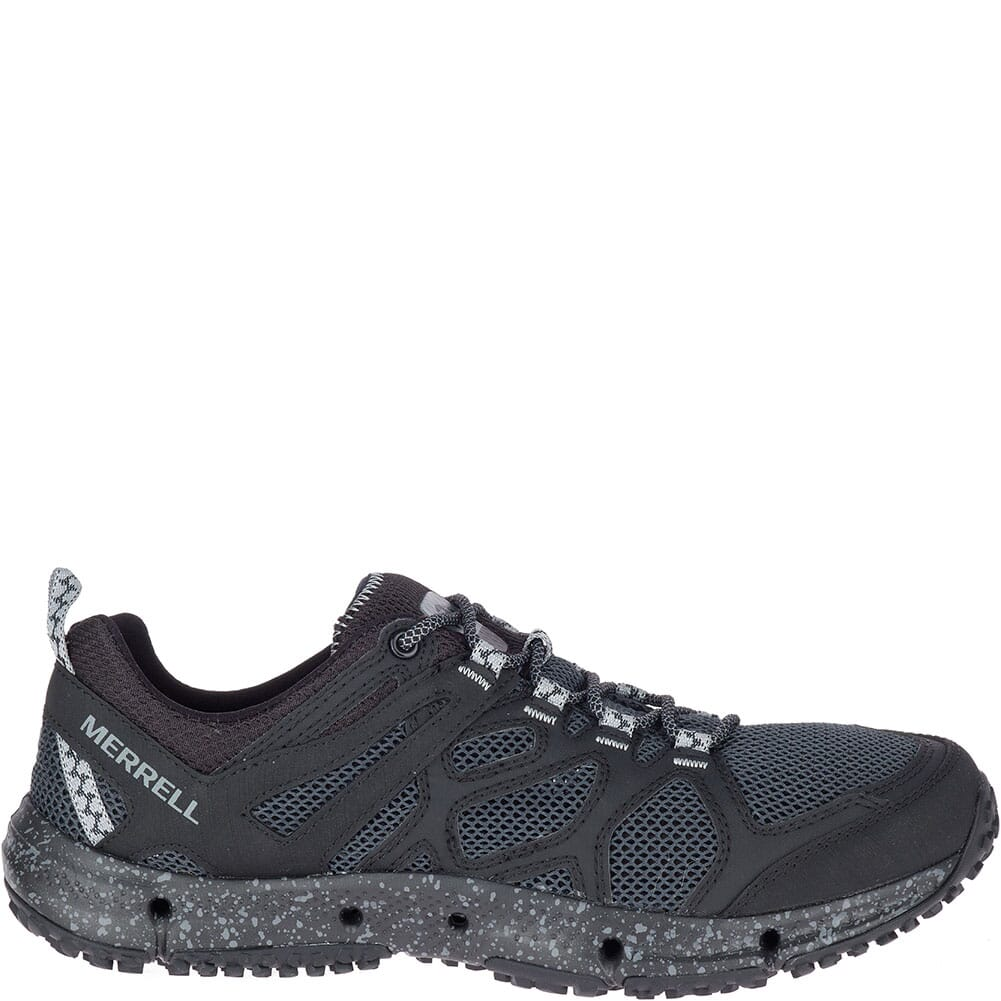 Merrell Men's Hydrotrekker Athletic Shoes - Black