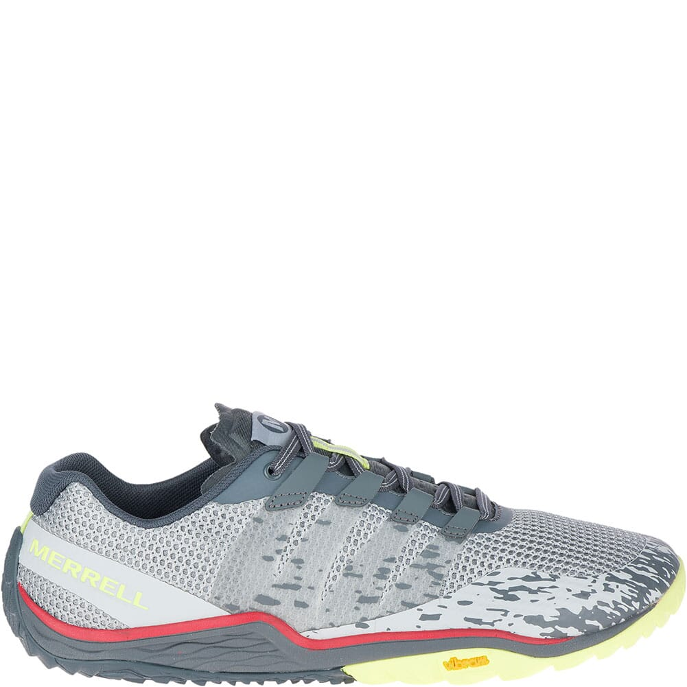 Merrell Men's Trail Glove 5 Athletic Shoes - High Rise