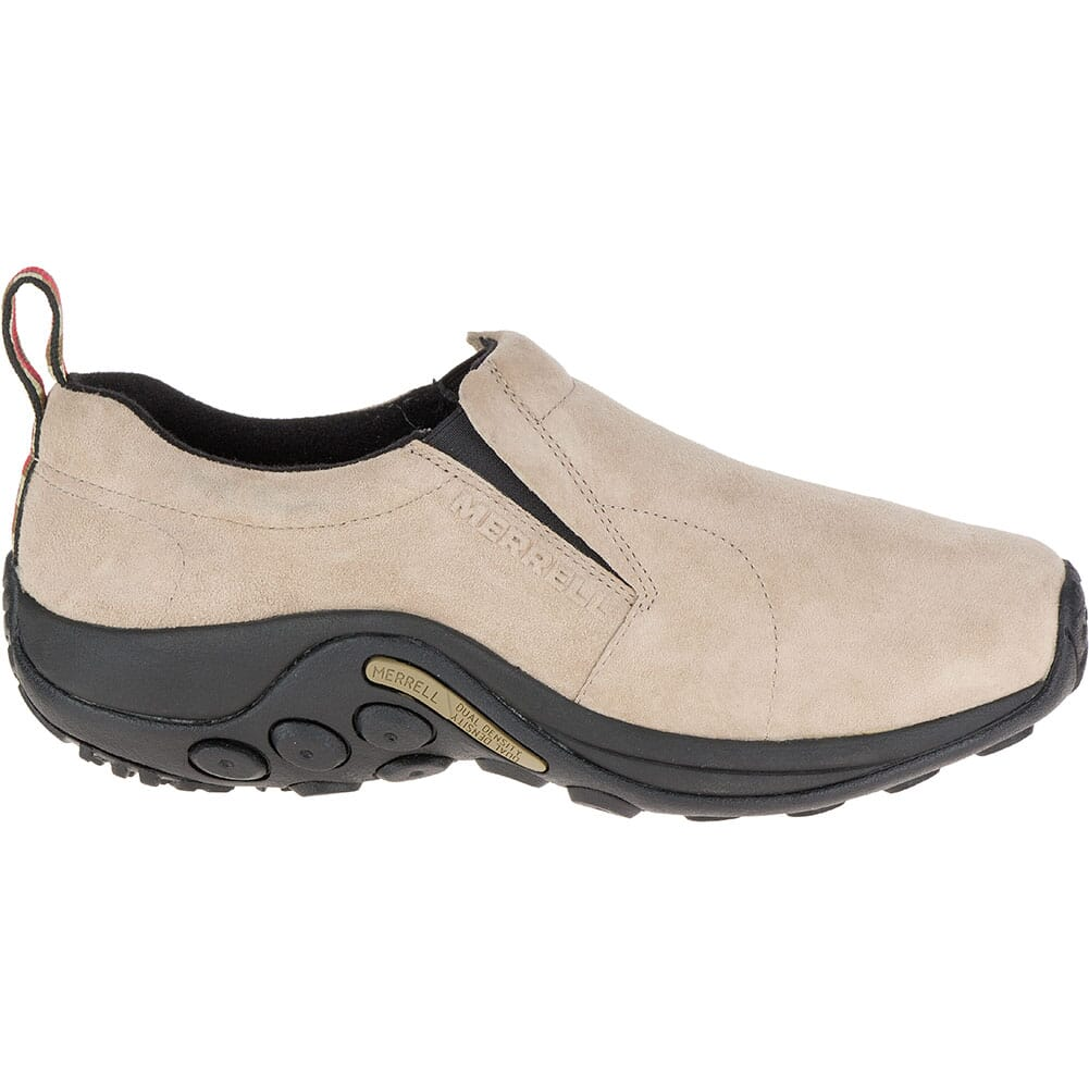 Merrell Men's Jungle Moc Wide Casual Shoes - Taupe